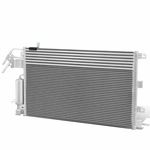 08-11 Ford Focus 2.0L OE Style Replacement 3672 Aluminum AC Condenser
