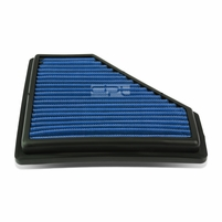 08-11 Ford Focus 2.0L Reusable & Washable Replacement High Flow Drop-in Air Filter (Blue)
