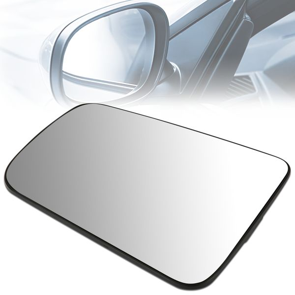 08-11 Ford Focus OE Style LH Left Side Door Mirror Glass Lens