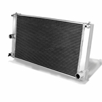 08-11 Scion Xb T2B 2.4L 2Az-Fe 2-Row Bolt-On Full Aluminum Racing Radiator Jdm