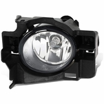 08-13 Nissan Altima 2Dr Coupe Left OE Style Bumper Driving Fog Light/Lamp