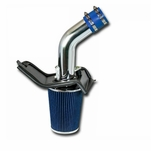 08-14 Subaru WRX/STI 2.5L Turbo Cold Air Intake Kit - Blue