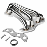 08-15 Scion xB 2.4 l4 Stainless Steel Racing Exhaust Manifold Header