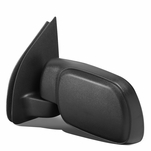 08-16 Ford Super Duty OE Style Powered Left Side Rear View Mirror w/Heated