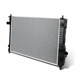 09-11 Chevy Aveo5/Pontiac G3 AT Aluminum Core Engine Cooling Radiator 13097