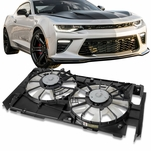 09-12 Toyota Rav4 2.5L OE Style Replacement Radiator Cooling Fan TO3115175
