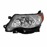 09-13 Subaru Forester OE-Style Replacement Headlight|Left Driver Side