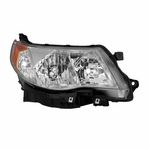 09-13 Subaru Forester OE-Style Replacement Headlight|Right Passenger Side