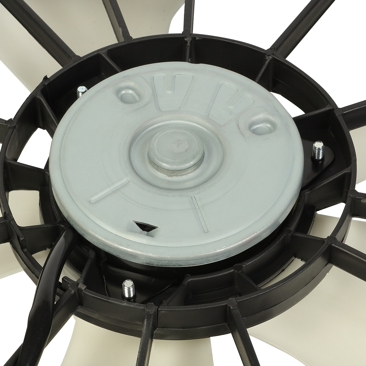 09-14 Acura TL OE Style Replacement Radiator Cooling Fan ...