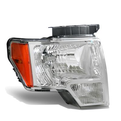 09-14 Ford F150 Truck Right OE Style Headlight Lamp Replacement FO2503287
