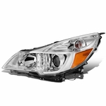 10-14 Subaru Legacy / Outback Left Side Projector Headlight Replacement