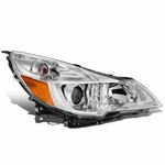 10-14 Subaru Legacy / Outback Right Side Projector Headlight Replacement