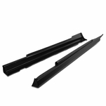 10-15 Chevy Camaro ZL1 Style Pair Side Skirt Panel Extension Kit