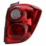 10-15 Chevy Equinox OEM Style Tail Lights - Passenger Side
