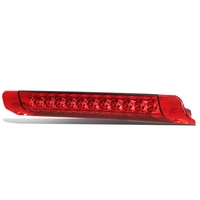 10-16 Toyota 4Runner / Highlander LED High Mount 3rd Brake Light - Red