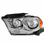 11-13 Dodge Durango Left Side OE Style Headlight Lamp Replacement CH2502228