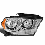 11-13 Dodge Durango Right Side OE Style Headlight Lamp Replacement CH2503228