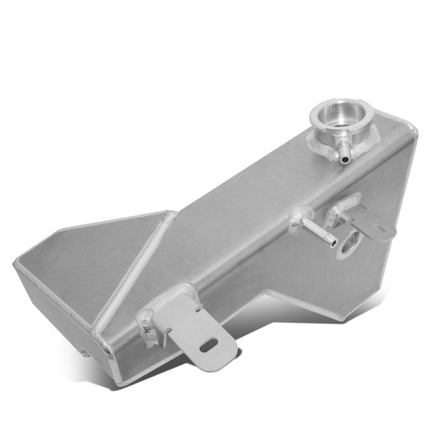 11-14 Dodge Challenger Aluminum Coolant Recovery Overflow Tank Replacement