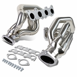 11-14 Ford Mustang GT 5.0 V8 Stainless Steel Shorty Exhaust Manifold Header