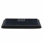 11-14 Mazda 2 1.5L Reusable & Washable Replacement High Flow Drop-in Air Filter (Blue)