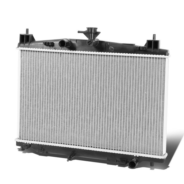11-14 Mazda 2 AT MT OE Style Aluminum Core Replacement Radiator DPI 13233