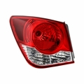 11-15 Chevy Cruze OE-Style Replacement Tail Light|Outter Left Driver Side