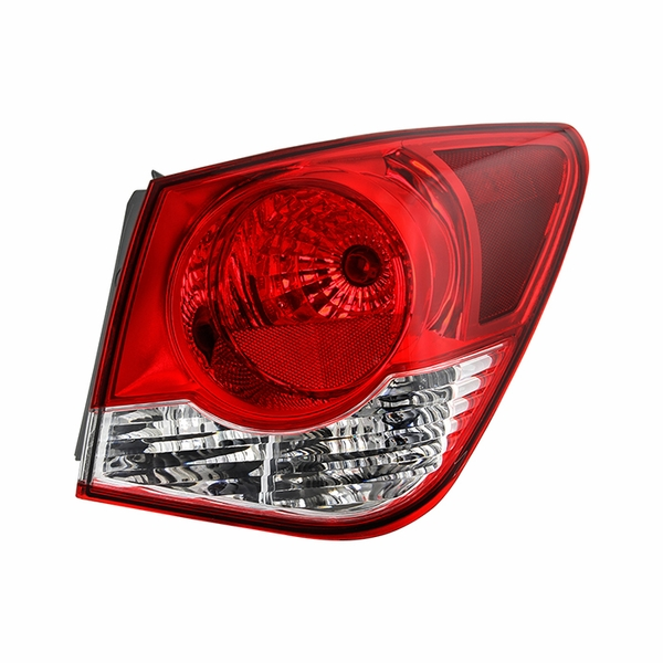 11-15 Chevy Cruze OE-Style Replacement Tail Light|Outter Right Passenger Side