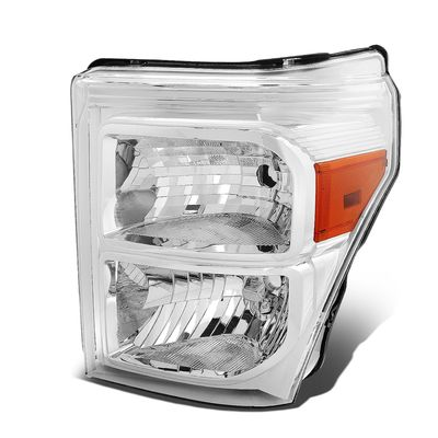 11-16 Ford Super Duty Left OE Style Headlight Lamp Replacement FO2502290