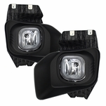 11-16 Ford Superduty F-250~F-550 OE-Style Front Fog Lights