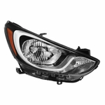 12-14 Hyundai Accent [Halogen Model] OE-Style Headlights|Left Driver Side