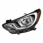 12-14 Hyundai Accent [Halogen Model] OE-Style Headlights|Right Passenger Side