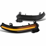 12-18 BMW i3 X1 2 3 4 Series Sequential LED Smoke Mirror Signal Lights