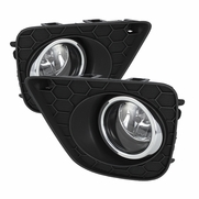 13-15 Honda Accord 2-Door Coupe Front OE-Style Fog Lights