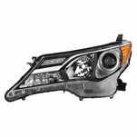 13-15 Toyota RAV4 Replacement Projector Headlights - Driver Side