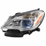 13-16 Buick Encore [Halogen Model] OE-Style Headlight|Driver Left Side