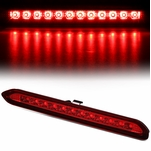13-18 Buick Encore/ Chevy Trax Full LED Third 3rd Tail Brake Light/Lamp - Red
