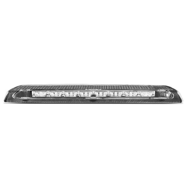 13-18 Ford Escape 3rd Gen High Mount LED 3rd Brake Light - Chrome