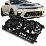 13-19 Ford Escape Lincoln MKC OE Style Radiator Cooling Fan Kit FO3115216