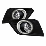 14-16 Nissan Rogue OE-Style Front Fog Lights