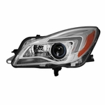 14-17 Buick Regal [HID Model] Replacement Projector Headlight - Driver Left
