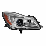 14-17 Buick Regal [HID Model] Replacement Projector Headlight - Passenger Right