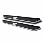 15-16 Ford F150 Super Crew Cab 6-inch Aluminum SS Side Step Running Board AP Style
