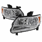 15-17 Chevy Colorado OE-Style Replacement Headlights