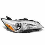 15-17 Toyota Camry RH RIGHT Projector Headlight Replacement TO2502222