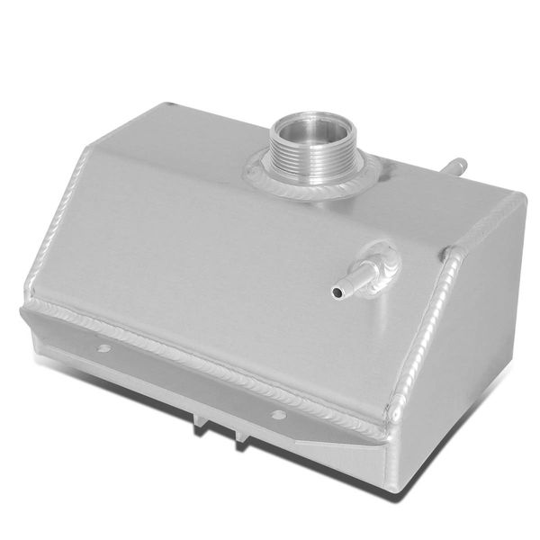 15-18 Ford Mustang Cooling System Aluminum Coolant Expansion Overflow Tank