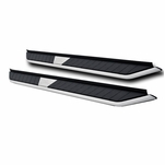 15+ Chevy Colorado / GMC Canyon 6-inch Aluminum SS Side Step Running Board AP Style