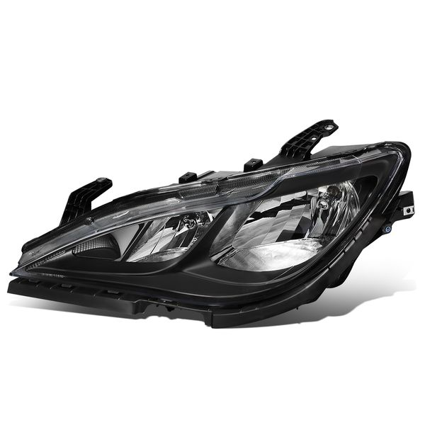 17-19 Chrysler Pacifica LEFT OE Style Projector Headlight Replacement