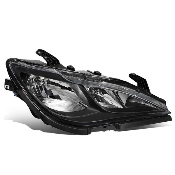 17-19 Chrysler Pacifica RIGHT OE Style Projector Headlight Replacement