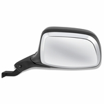 1992-1997 Ford Pickup Truck Bronco OE Style Manual Adjust Driver Side Door Mirror Left