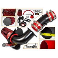 1994-1995 Ford Mustang GT/GTS with 5.0L V8 Cold Air Intake System